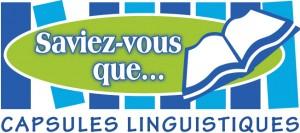 Les capsules linguistiques