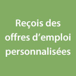 offres emplois perso