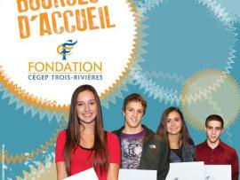 Fondation bourses accueil