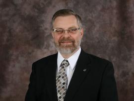 Directeur général, Raymond-Robert Tremblay