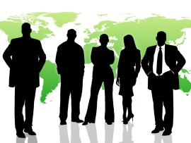entrepreneuriat international