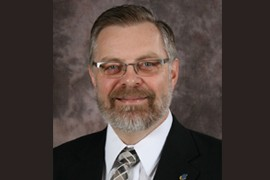 Raymond-Robert Tremblay, directeur général