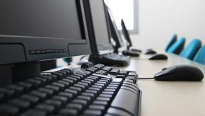 Laboratoire informatique