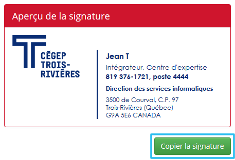 Courrier signature 2
