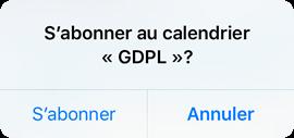 iOS abonnement 1