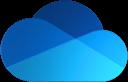 Nouveau logo OneDrive
