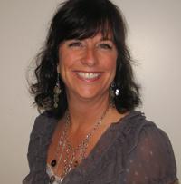 Hélène Hébert, mentore du projet MIROIR