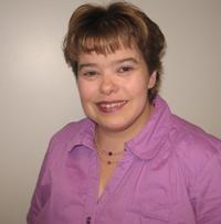 Maryse Grégoire, mentore du projet MIROIR