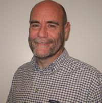 Pierre Letarte, mentor du projet MIROIR
