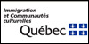 Immigration et communautés culturelles - Québec