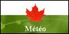 Météo d'Environnement Canada