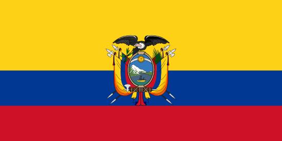 drapeau-equateur