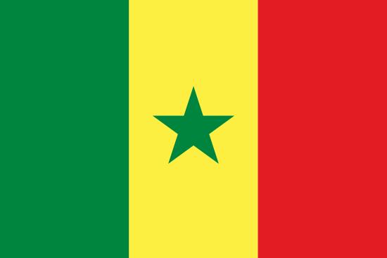 drapeau-sénégal