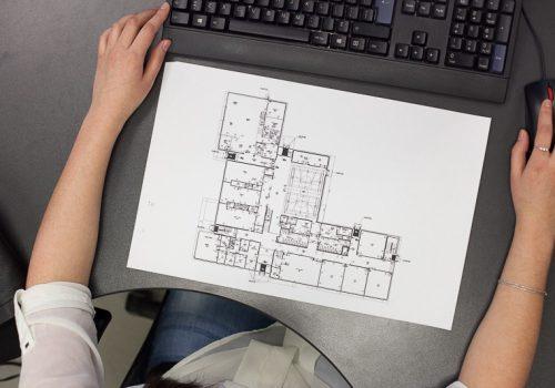 Architecture au cégep dec techniques cégep trois rivières