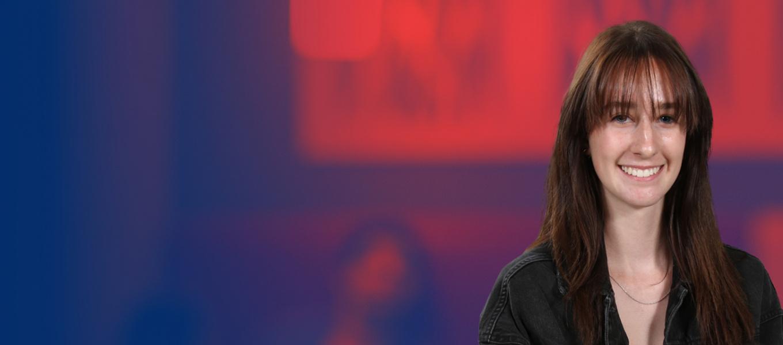 Annabelle Petrucci | Techniques policières | Polyvalente Sainte-Thérèse