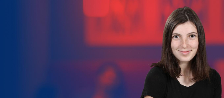 Audrey Bruneau | Arts, lettres et communication - Théâtre et créations médias | Avenues Nouvelles
