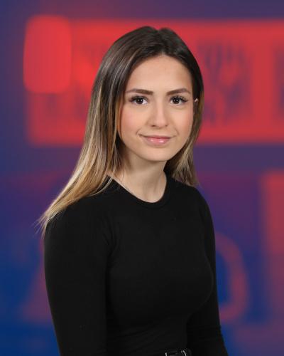 Rosalie Paquet