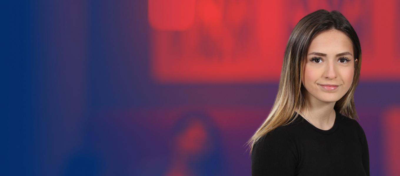 Rosalie Paquet   Sciences humaines - Individu   École secondaire Les Estacades