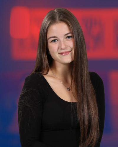 Tania Rabouin
