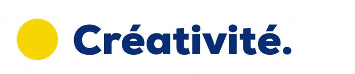 Image texte Créativité