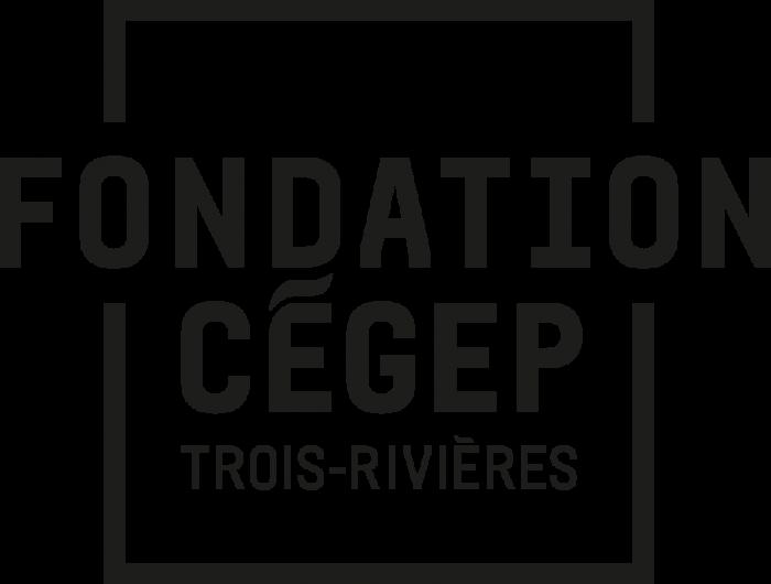 Logo de la Fondation du Cégep de Trois-Rivières