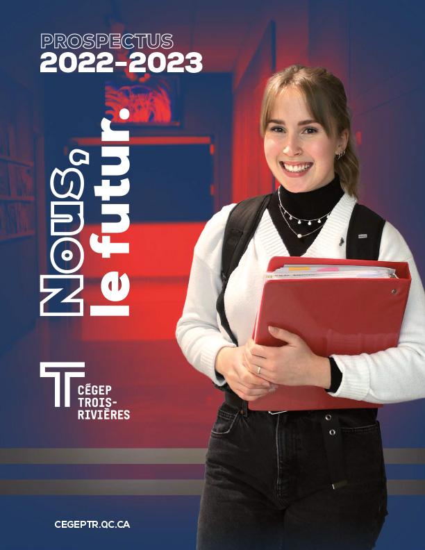 Couverture prospectus 2022-2023